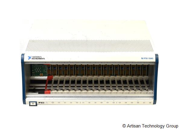 National Instruments PXI-1045 General-Purpose 18-Slot Chassis for PXI