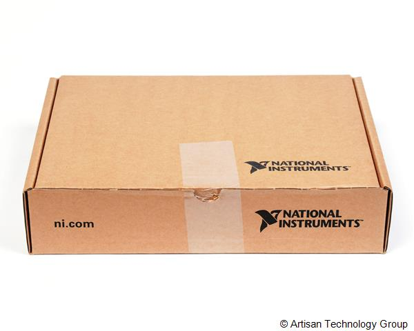 National Instruments PXI-2567 64-Channel External Relay Driver