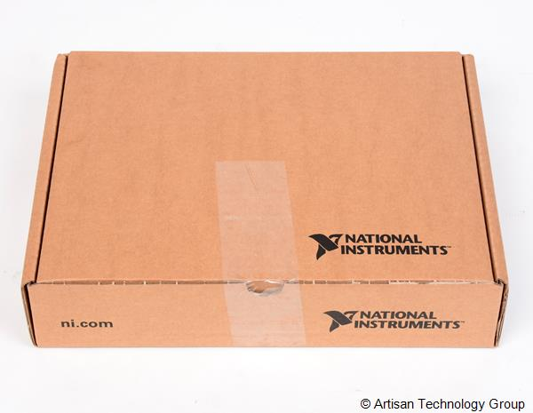 National Instruments PXI-7342 2-Axis Stepper/Servo Controller Card