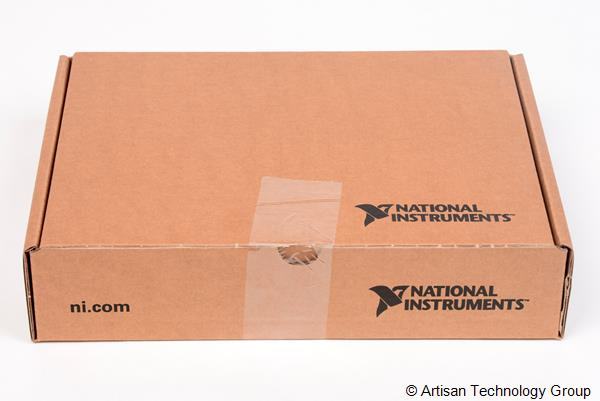 National Instruments PXI-7344 4-Axis Stepper/Servo Controller Card