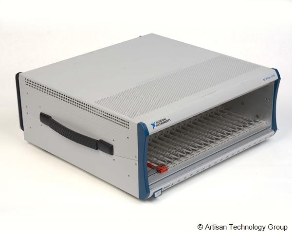 National Instruments PXIe-1075 18-Slot, Up to 4 GB/s PXI Chassis