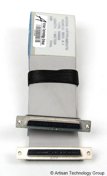 National Instruments R6868 Ribbon Cable for 68-Pin DAQ Devices / 68-Pin Accessories