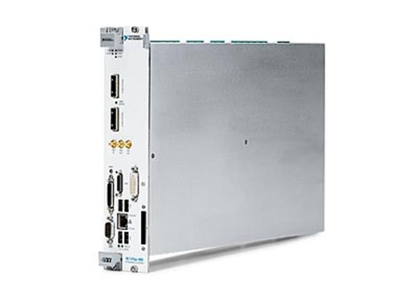 National Instruments VXIpc-882 2.16 GHz Dual-Core Embedded Controller