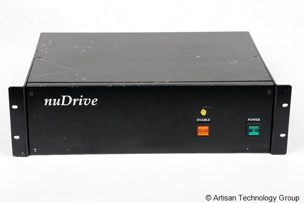 National Instruments / nuLogic nuDrive Power Amplifiers