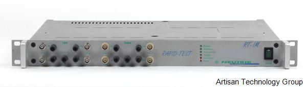 Neutrik Test Instruments RT-1M Multitone Test System