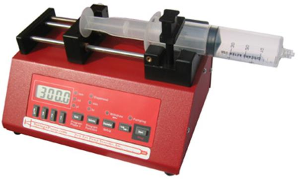 New Era Pump Systems NE-300 Just Infusion Syringe Pump