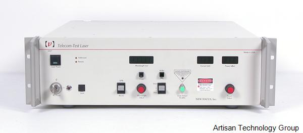 Newport / New Focus 6427 Vidia-Discrete External Cavity Tunable Diode Laser