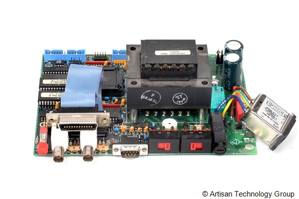 Newport 19682-01 Power Supply Board