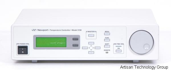Newport 3150 Advanced High-Power Temperature Controller