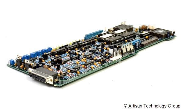 Newport 4000-6002 PM500 Single Axis Card