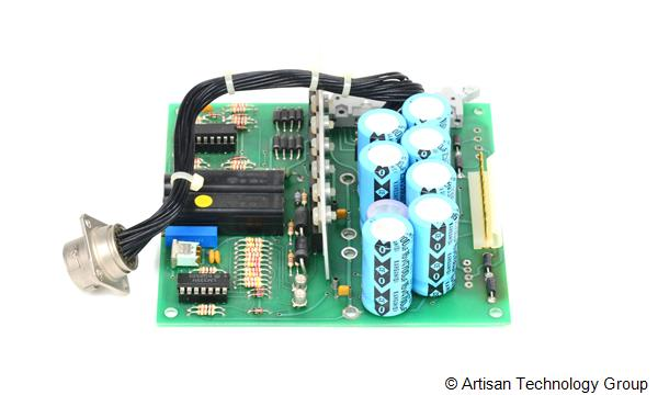 Newport / Klinger CC-1 Power Supply Board