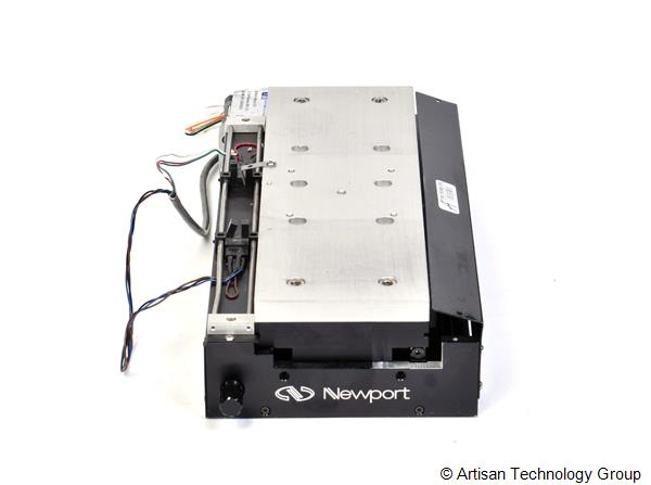 Newport MPM80044 Precision Linear Stage with DC Motor