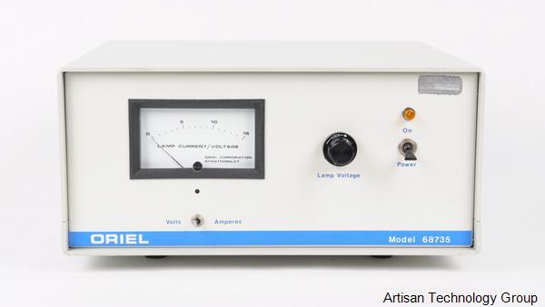 Newport / Oriel 68735 DC Regulated Power Supply