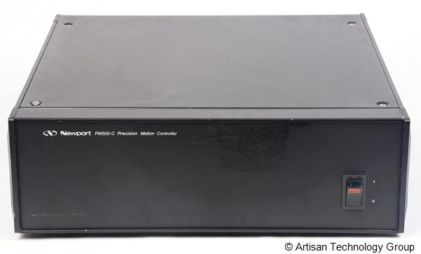Newport PM500-C Precision Motion Controller Chassis