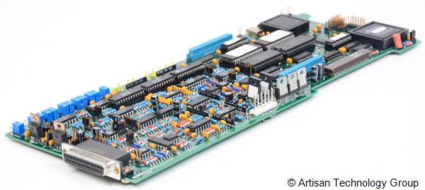 Newport 4000-6002 / 4000-60002 PM500 Single Axis Card