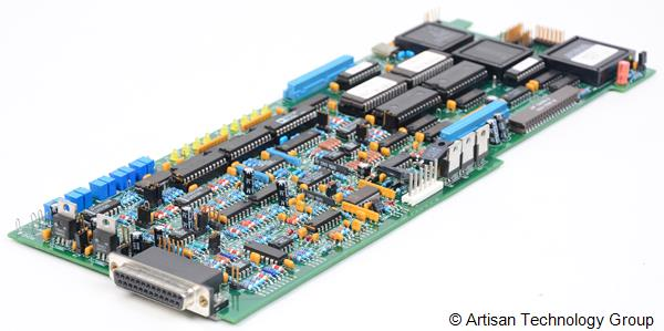 Newport 4000-60002 PM500 Single Axis Card