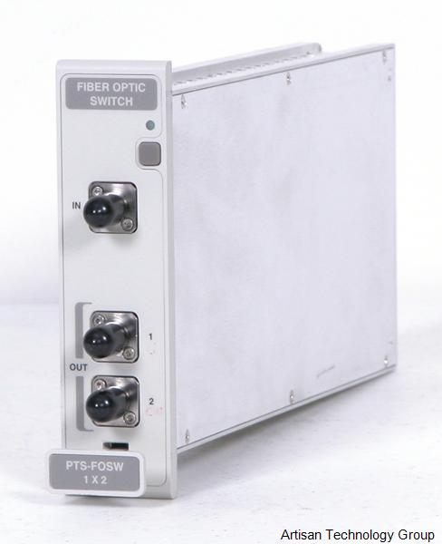 Newport PTS-FOSW Fiber Optic Switch Module