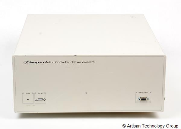 Newport XPS-C8 Universal High-Performance Motion Controller/Driver