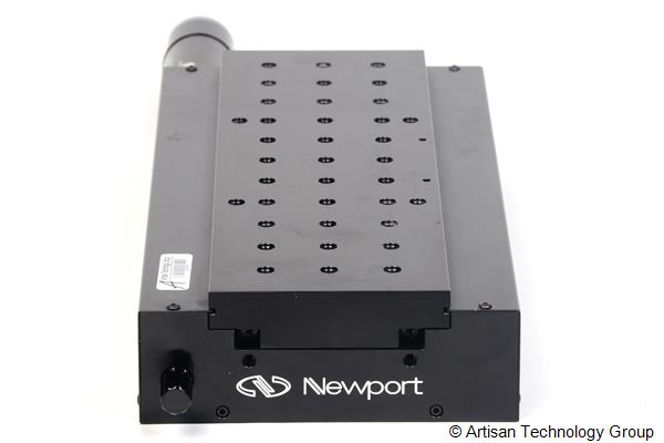 Newport Linear Stage with DC Motor