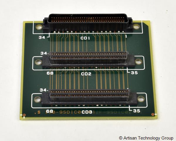 110-9SDIC01-M1 Adapter Board