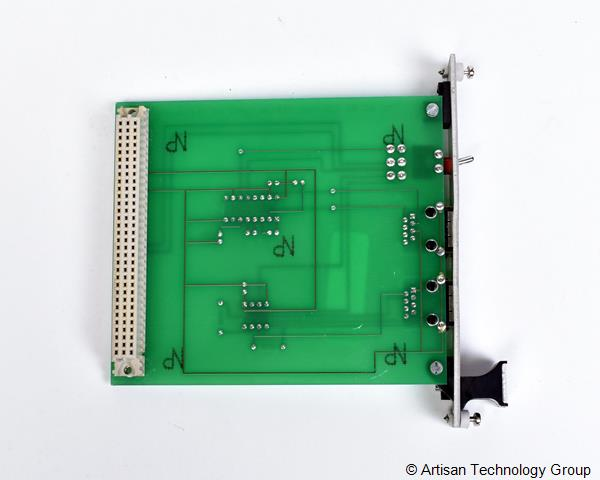 MK 86 RS 232/422 Serial Card
