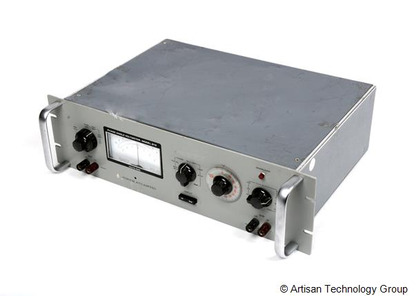 North Atlantic 213C Series Phase Angle Voltmeters