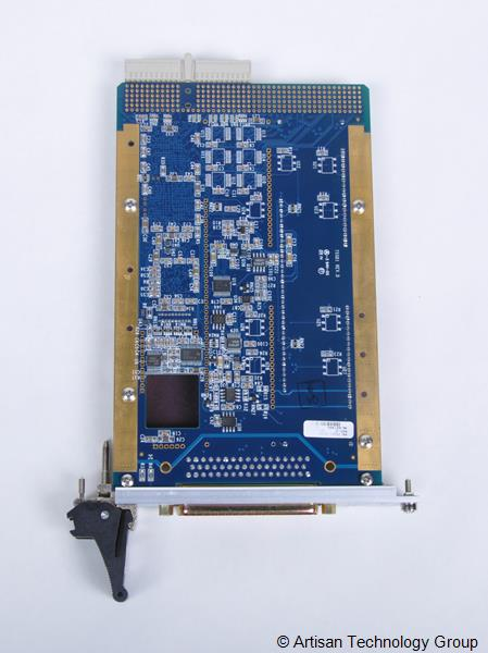 North Atlantic 75DS1 cPCI Synchro / Resolver Simulation Board