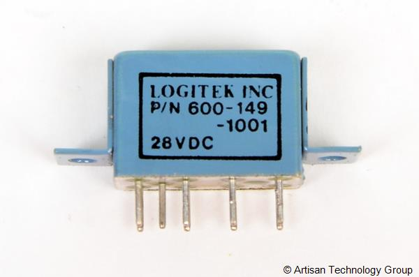 North Atlantic / Logitek 600-149-1001 Relay Timer