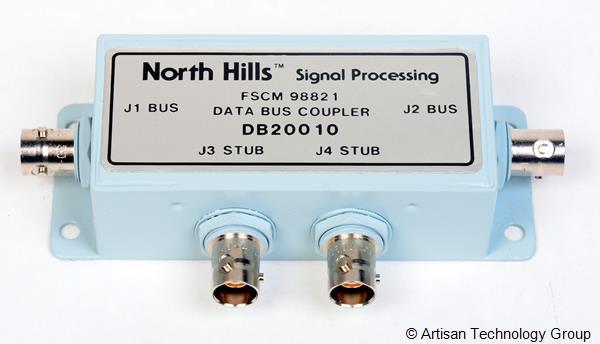 North Hills Data Bus Coupler #DB20010