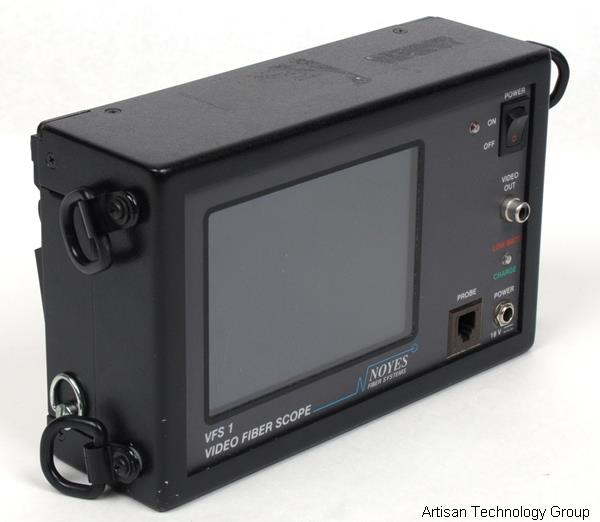 AFL / Noyes VFS 1 Video Fiber Scope