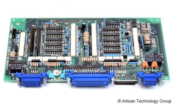 OMRON 3F88M-11IOU-1 Communications Board