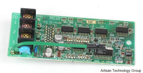 OMRON 3G3IV-PA012 SYSDRIVE Replacement Board for the 3G3IV Inverter