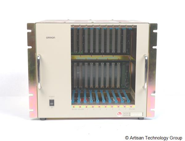 OMRON ACP-200PCI Chassis/Power Unit
