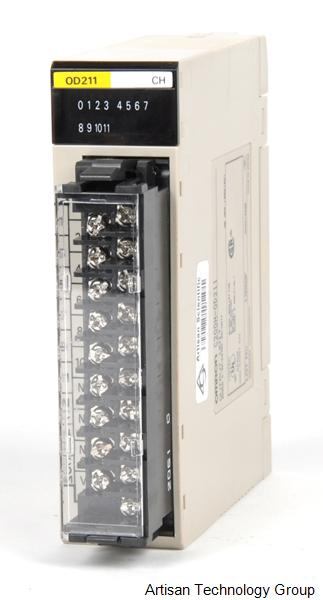 OMRON C200H-OD211 - In Stock, We Buy Sell Repair, Price Quote on