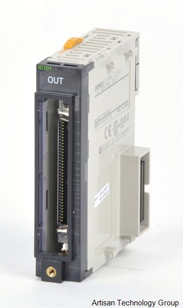 OMRON CJ1 Series I/O Control Unit / I/O Interface Unit