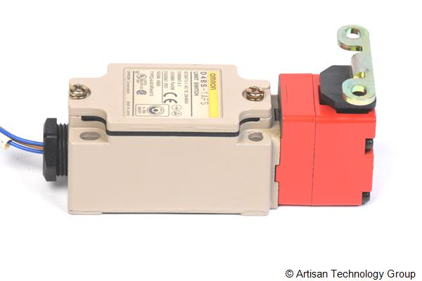 OMRON D4BS-1AFS Safety Switch