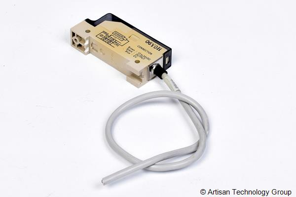OMRON E2C/E2C-H Series Separate Amplifier Proximity Sensors with Adjustment Potentiometers