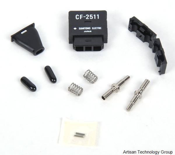 OMRON S3200-COCF2511 SYSMAC Fiber Optic Connector Assembly