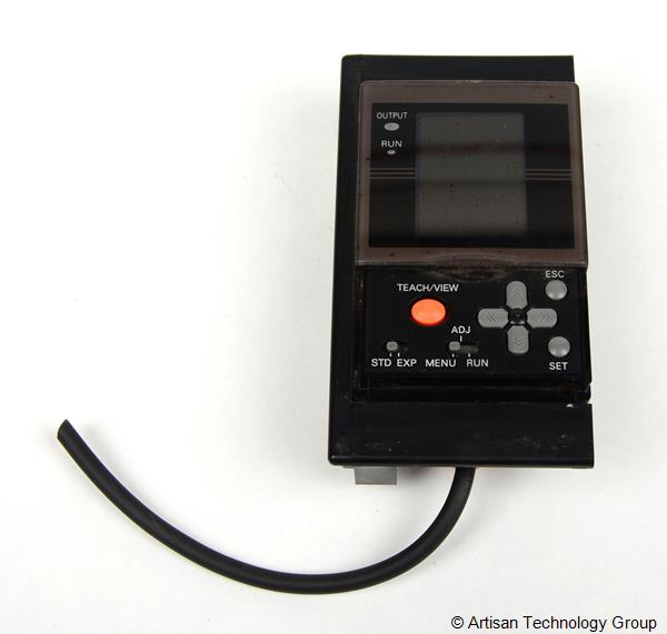 OMRON ZFV-A10 Smart Sensor Amp Unit