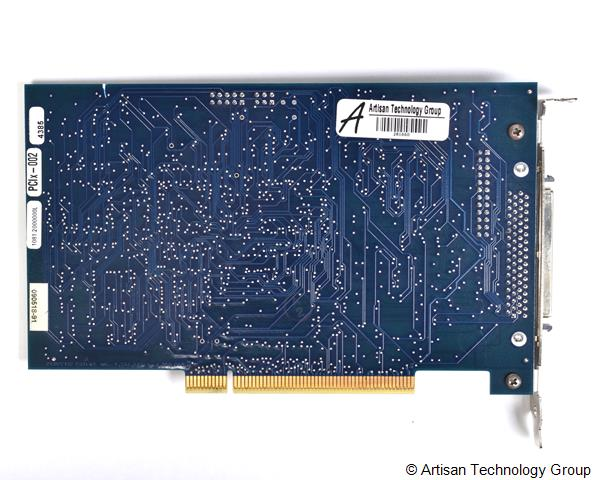 OMS Motion PCIx Series Intelligent Motion Controller Cards