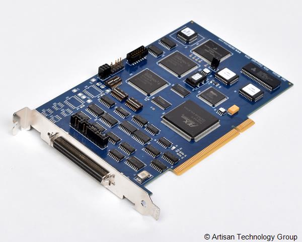 OMS Motion PCIx-040 Intelligent Motion Controller Card