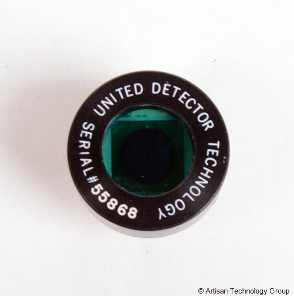 OSI Optoelectronics / United Detector Technology Detector/Filter Photodiode