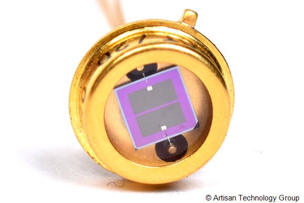 OSI Optoelectronics / United Detector Technology SPOT-2D Photodiode