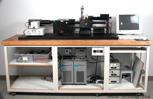 Olis RSM 1000 Rapid-Scanning Monochromator System