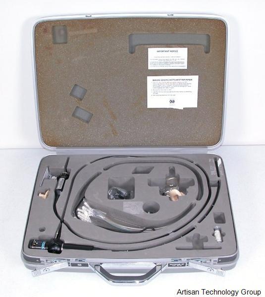 Olympus BF-3C10 Bronchoscope