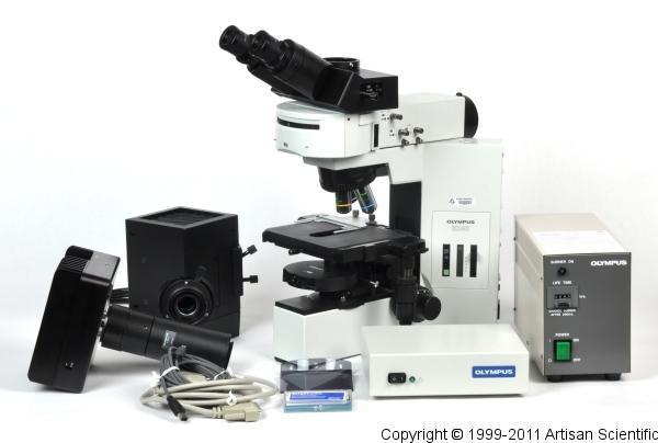 Olympus microscope bx40 service manual.