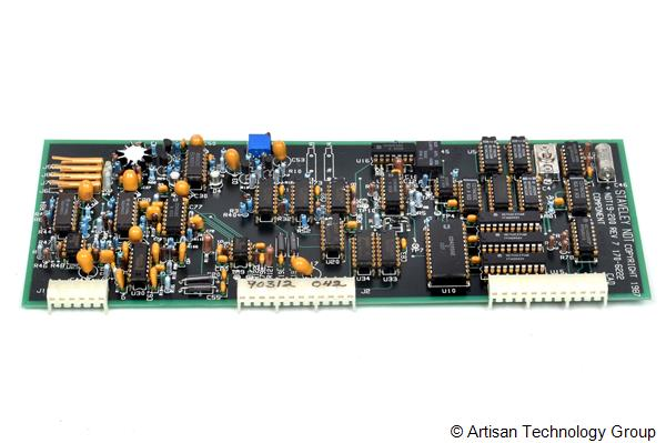 Olympus / Staveley Instruments NDT19-200 Circuit Board