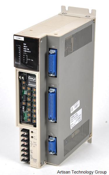 OMRON 3F88M-115M Servo Positioner Drive
