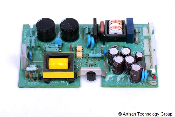 OMRON / Adept Technology 8P091 Power Supply Board