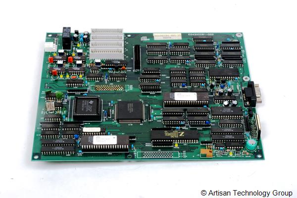 OMRON / Adept Technology E010XCCB1-001-15 Circuit Board